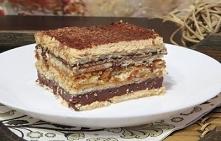 TOFFIFEE - pyszne ciasto be...