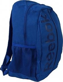 Plecak unisex Sport Roy BKP niebieski (BQ1231)