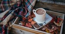 5 rozgrzewających napojów na jesień