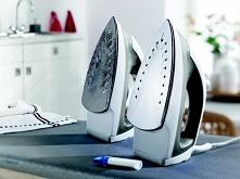 czyszczenie stopy żelazka
