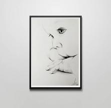 Portret na zamówienie, więcej info pod adresem mailowym