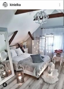 romantyczna sypialnia ikea