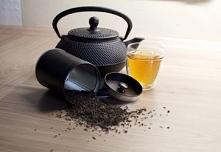 Czarna herbata – domowy lek...