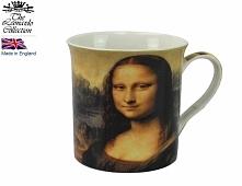 LESSER &PAVEY LTD Kubek - Da Vinci Mona Lisa (710-2483)