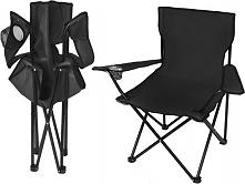 Składane krzesło turystyczne Axer Camp (A26830)