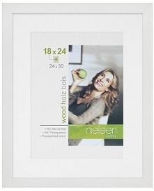 Ramka Nielsen Design 24x30 Biały  (8988007)