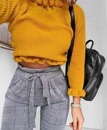 gdzieś widziałam te spodnie...