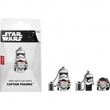 TRIBE Gwiezdne Wojny Pendrive 16 GB Captain Phasma