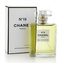 CHANEL No. 19 Woda perfumowana - Woda perfumowana (100 ml)