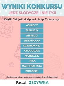 """Zszywkowicze, Konkurs """"Jedz..."""