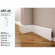 LPC-23 Creativa to biała-gł...