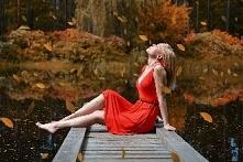 5 zasad jak nosić sukienki jesienią i zimą