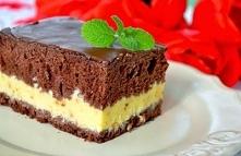 Ciasto Kinder Bueno