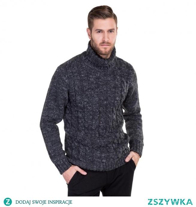 4e958ca5a Sweter BERNARDO SWSR000183 na Bluzy i swetry - Zszywka.pl