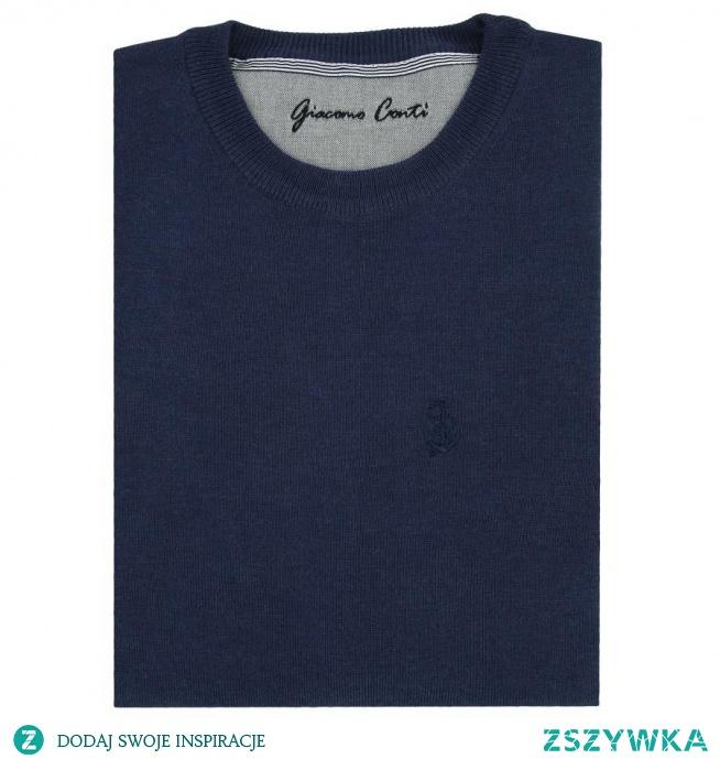 fb37598d0 Sweter PIETRO SWGKGxx-0008SP na Bluzy i swetry - Zszywka.pl