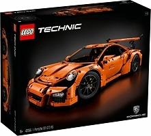 Technic Porsche 911 GT3 RS (42056)