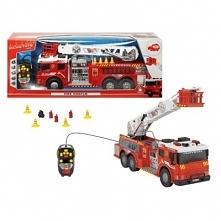 DICKIE Straż pożarna Fir e Rescuena kabel