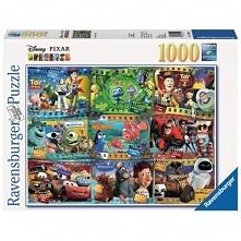 1000 Elementów, Disney Kadry z bajek