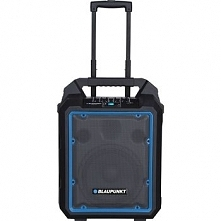 Power audio Blaupunkt MB10 PLL FM USB/SD/BT Karaoke
