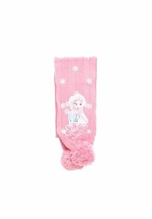 Różowy Szalik Hoopla