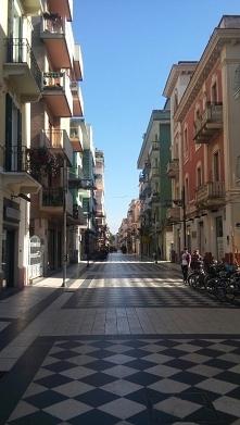 Pescara, Włochy @nieidentyczna