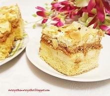 Ciasto migdałowiec według s...