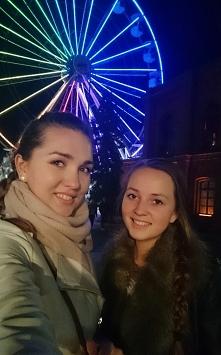 festiwal świateł