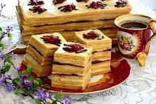 """ciasto """"Doskonalec""""   Oj tak, jak w nazwie, dla nas superowe; delik..."""