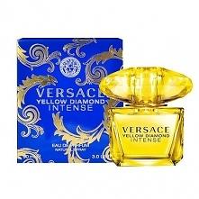 Versace Yellow Diamond Intense - Woda Perfumowana 50 Ml