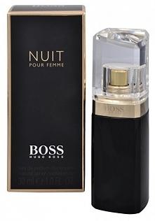 Hugo Boss Boss Nuit Pour Femme - Woda Perfumowana 50 Ml