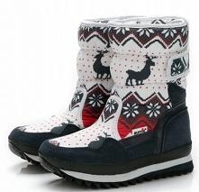 Skandynawskie śniegowce