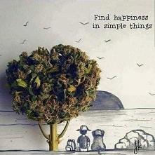 Znajdź szczęście w prostych...
