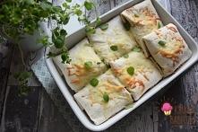 Tortille po meksykańsku zap...
