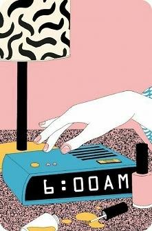 Codziennie rano to samo...