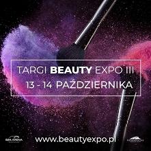 Beauty Expo III❗ Kto się wy...