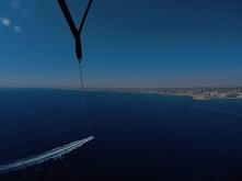 Parasailing Cypr