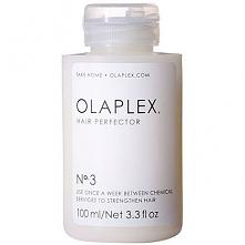 Olaplex No 3 Hair Protector - najlepszy zabieg pielęgnacyjny.
