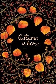 Jesienna grafika