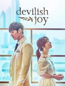 Devilish Joy   ---                                                                                                         Gong Ma-Sung jest następcą firmy Sunwoo i ekspertem w ...