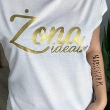 Koszulki dla młodych i nie tylko! Kliknij w zdjęcie i zobacz nasze wzory ;)