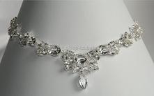 kolia biżuteria na ślub