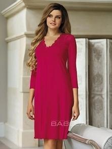 Babella Morgana Jasny rubin koszula nocna babella 106,90 PLN