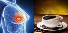 Kofeina i rak piersi: czy picie kawy zwiększa ryzyko?