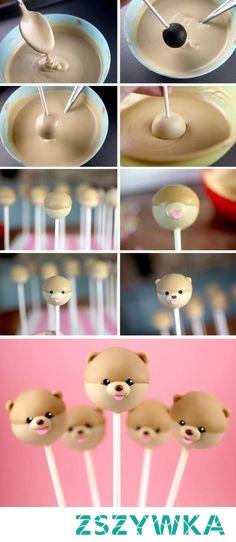 Cake Popsy