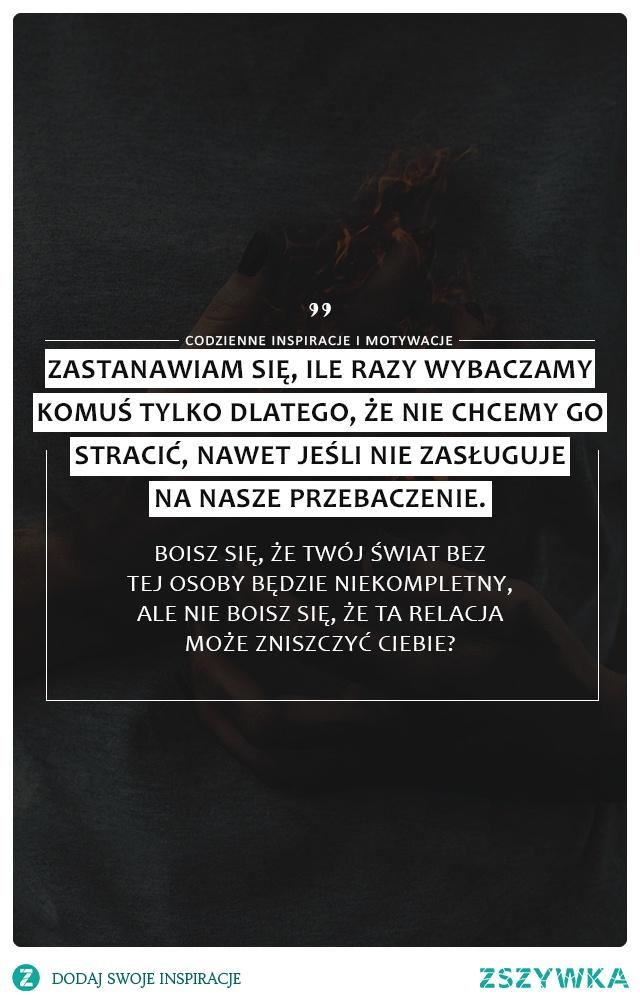 codzienne inspiracje i motywacje cytaty życiowe, motywacyjne, po polsku