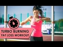 Turbo Burning - Fat Loss Workout