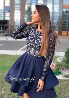 Kultowa sukienka z kolekcji...