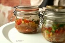 Domowa zupka błyskawiczna wg Rachel Khoo