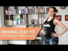 Aktywność w czasie ciąży po...