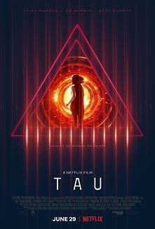 Tau (2018)    Kobieta zosta...